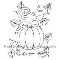 halloween pumpkin coloring page 01 small
